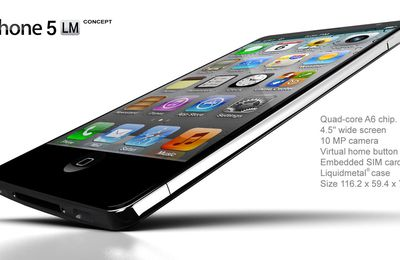 iPhone 6th generation ...
