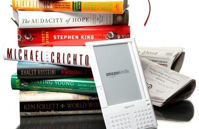 Livres électroniques: c'est pour demain (pas pour aujourd'hui)