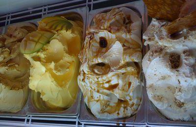 Les glaces de Colisee Plazza a meknes