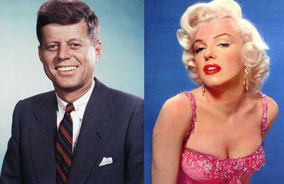 Marilyn Monroe et John Kennedy: pourquoi leur rencontre était-elle inéluctable ?