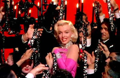 10 moments mémorables de Marilyn Monroe