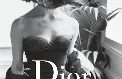 Dior glamour, élégance et...nostalgie