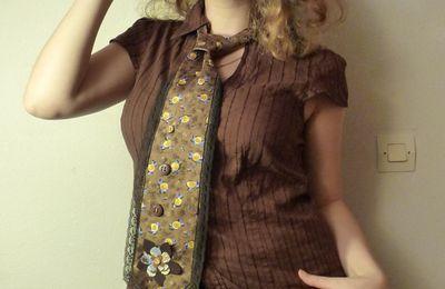 Bout de Cravates, pincées de Costumes!