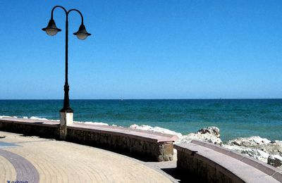 Effetti pittura in Andalusia