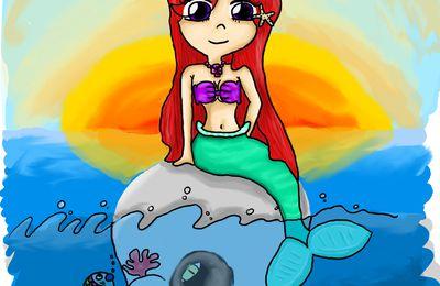 Une autre petite Ariel