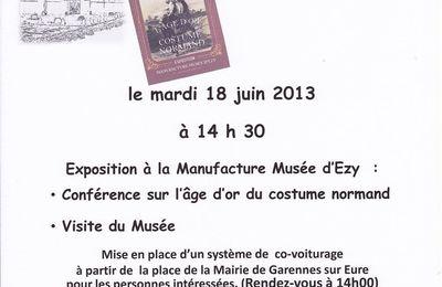 Visite et exposition au Musée du Peigne