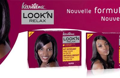 Qui a gagné le concours Kariline Look'N Relax ?