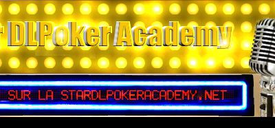 "Star DLPoker Academy : Duel Guest ""Thorgal"" vs Auditeur ""MrStrangle"""
