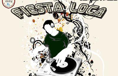 Fiesta Loca 3 samedi 9 mars