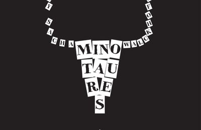 Sacha Walckhoff dévoile ses Minotaures à la Galerie Gosserez