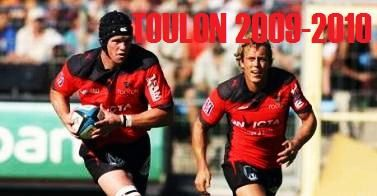 Tribute to Toulon 2009-2010