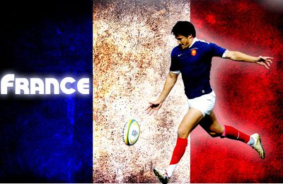 Rugby World Cup 2011 Preview : France
