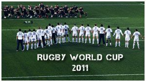 RUGBY WORLD CUP 2011 : HIGHLIGHTS