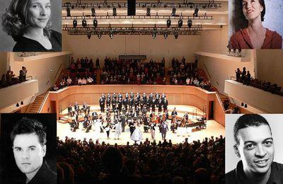 Le Messie prolonge l'année Haendel à Pleyel
