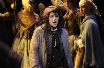 Mignon tient ses promesses à l'Opéra comique