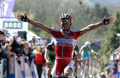 Giro 2012 : Beaucoup d'appelés, un seul élu (Partie 3/4)