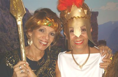 Fiesta Griega SIPEM
