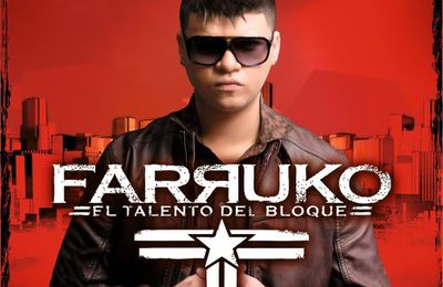 Farruko en Concierto TMPR* World Tour 2012 @ Honduras