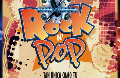 ROCK N' POP TEG 92.3 fm, SPS 96.7 fm