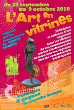 L'art pour tous et partout à Verdun