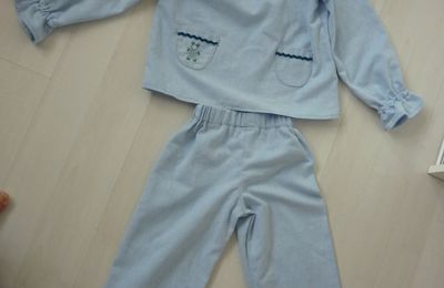 le pyjama made in breizh