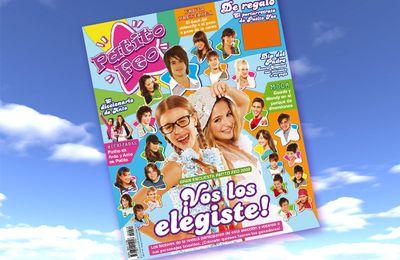 Magazines argentini!!