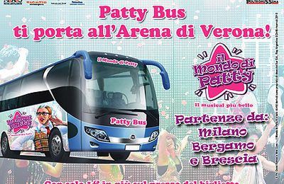 Il Patty bus!!!