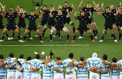 LOS ALL BLACKS EN LA ARGENTINA