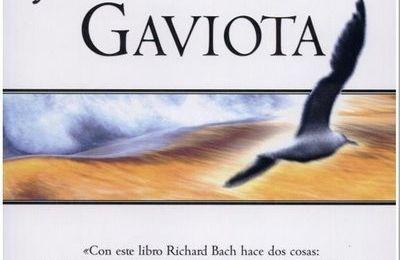 JUAN SALVADOR GAVIOTA (Richard Bach)