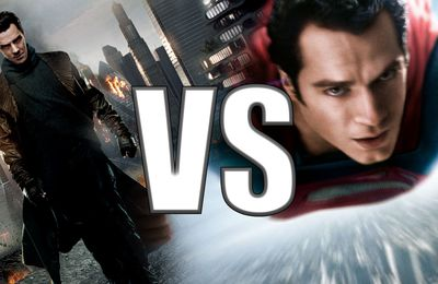 Star Trek Into Darkness VS Man of Steel - Critique Amergame