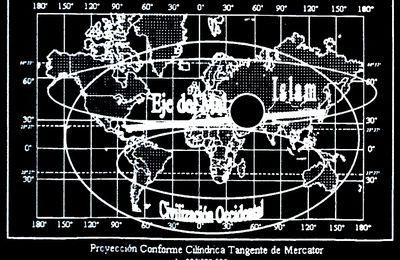Nueva Geoestratégica Político-Militar del Imperialismo. Artículo, 2011 (2/2).