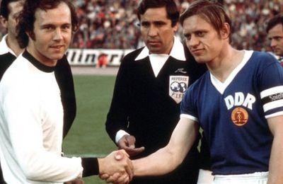 Coupe du monde de football 1974 : la RDA à l'honneur (suite)