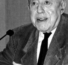 Décès de Pierre Kaldor : l'Allemagne socialiste perd un ami