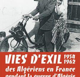 """Mon avis sur """"Vies d'exil"""" à la Cité nationale de l'histoire de l'immigration"""