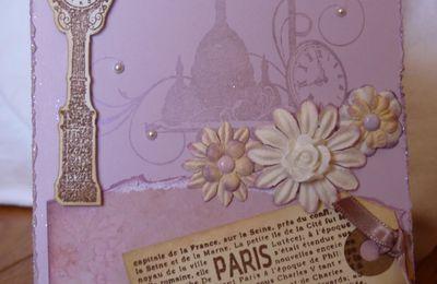 Une Invitation Parisienne