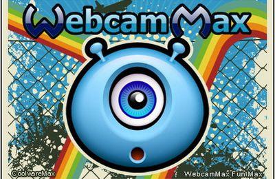 WebcamMax 7.1.8.8