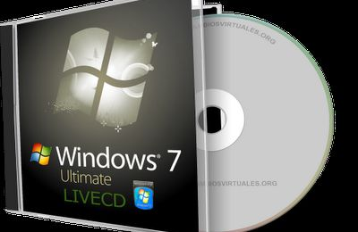 Windows 7 CD Live