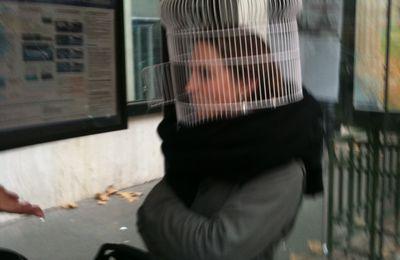 Tendance Paris Belleville
