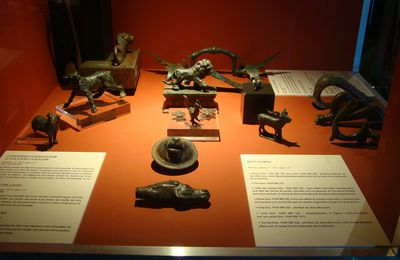 FIGURINES (BAVAY)