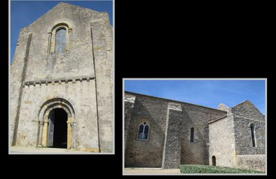 abbaye Royale de Saint Jean d' Orbestier