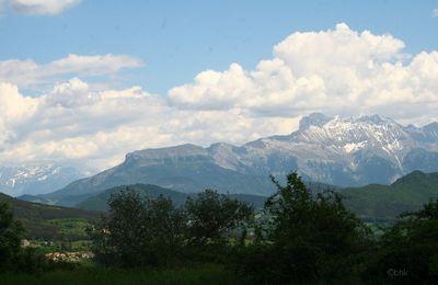 Escapade en Haute-Provence,