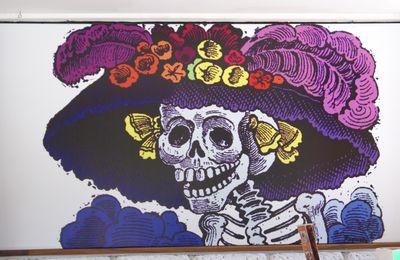 La guerre d'Halloween n'aura pas lieu au Mexique...