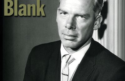 """LEE MARVIN : POINT BLANK"""