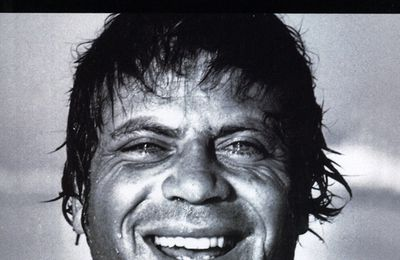 """EVIL SPIRITS : THE LIFE OF OLIVER REED"""