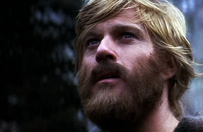 """JEREMIAH JOHNSON"" (1972)"