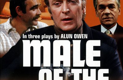 """MALE OF THE SPECIES"" (1969)"