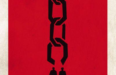 """""""DJANGO UNCHAINED"""" (2012)"""