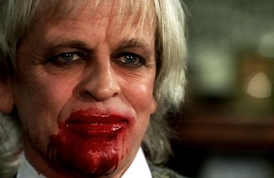 """PLEASE, KILL MR. KINSKI"" (1999)"