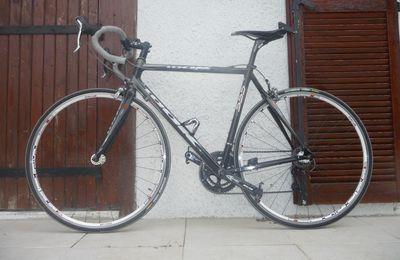 Septembre, Brassens, Cyclisme