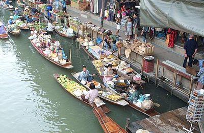 Bangkok - Thaïland